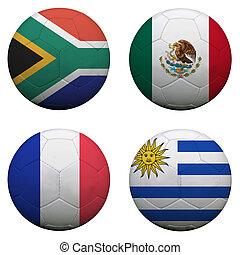 világbajnokság, csoport, egy