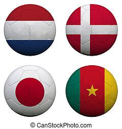 világbajnokság, csoport, kelet