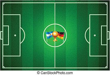 világbajnokság, futball