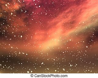 világegyetem