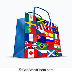 világkereskedelem