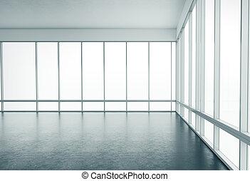 világos, fehér, interior., 3, vakolás