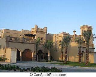 Villa House in Dubai