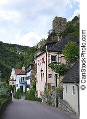 Village In The Wachau