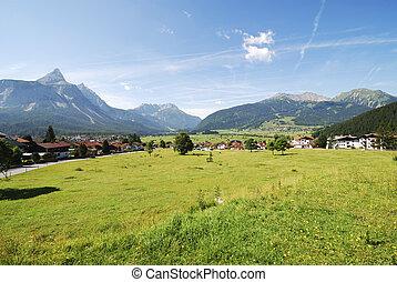 Village in Tirol