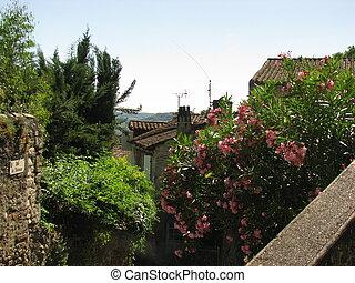 Village of Penne-Agennais