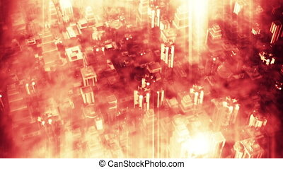 ville, armageddon, 2