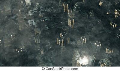 ville, armageddon, 3
