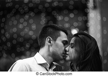 ville, couple