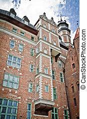 ville, historique,  Gdansk