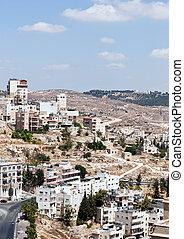 ville, palestin., bethlehem