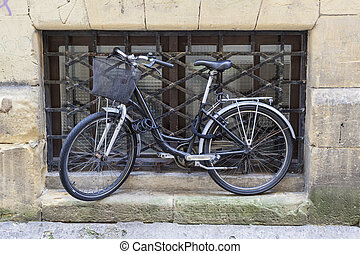 ville, vélo