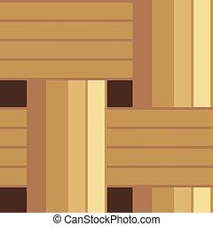 vime, textura, padrão