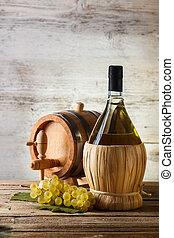 vin flaskor