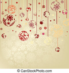 vindima, eps, year., feliz, 8, novo, natal, feliz