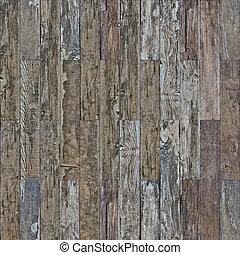 vindima, madeira, seamless, parquet