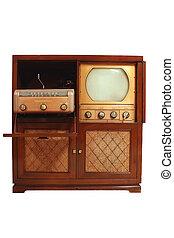 vindima, televisão, rádio, phongragh