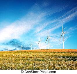 vindmølle