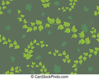 Vines Background