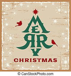 vinhøst, card christmas