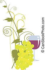vinho uva