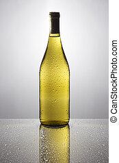 vino blanco