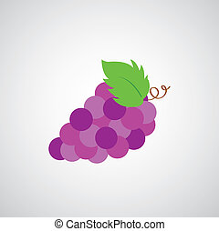 vino, uva