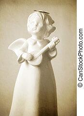 vinobraní, anděl