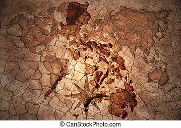 vinobraní, filipíny, mapa