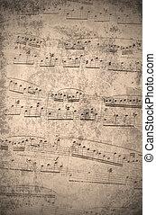 vinobraní, hudba zaregistrovat