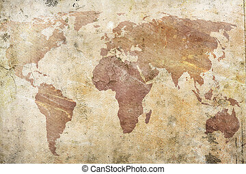vinobraní, mapa, společnost