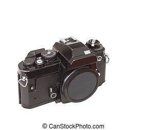 Vintage 35mm SLR Camera Body