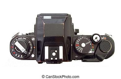 Vintage 35mm SLR Camera