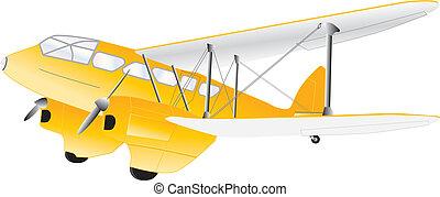 Vintage Airliner