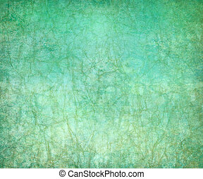 Vintage aquamarine background