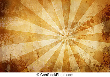 vintage background - great old grunge paper texture(special...