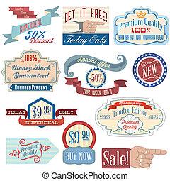 vintage-badges