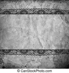vintage black and white background