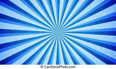 """""""Vintage Blue background"""""""