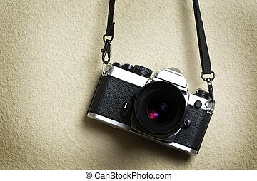 Vintage Cameral Photography Film 35mm
