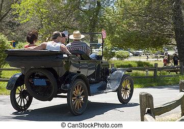 Vintage Car 1930