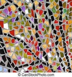 ceramic tiles - vintage ceramic tiles wall decoration