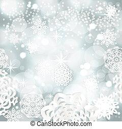 Vintage Christmass background