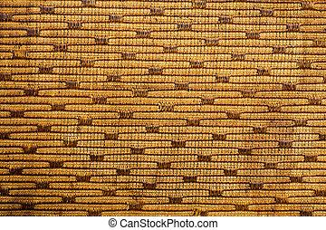 Vintage cloth pattern