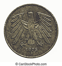 Vintage Coin