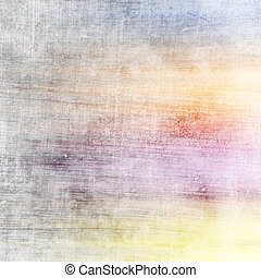 vintage colorful background