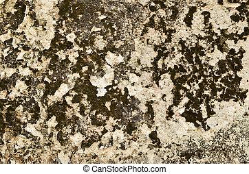 vintage concrete wall background