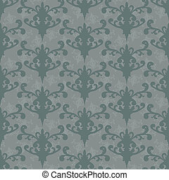 vintage dark gray background