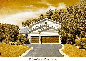 Vintage Design Picture - Home