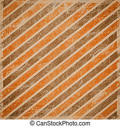 vintage dirty striped wallpaper